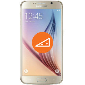 Galaxy S6 Edge Volym Knapp Byte - GHmobilcenter