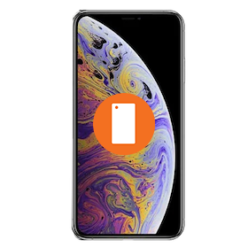 iPhone 11 Pro backsida