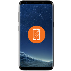 Samsung S8 plus  original lcd