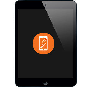 iPad Air Byta Glas - GHmobilcenter