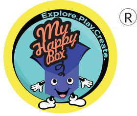 My Happy Box Intelligent Games And Quirky Stationery