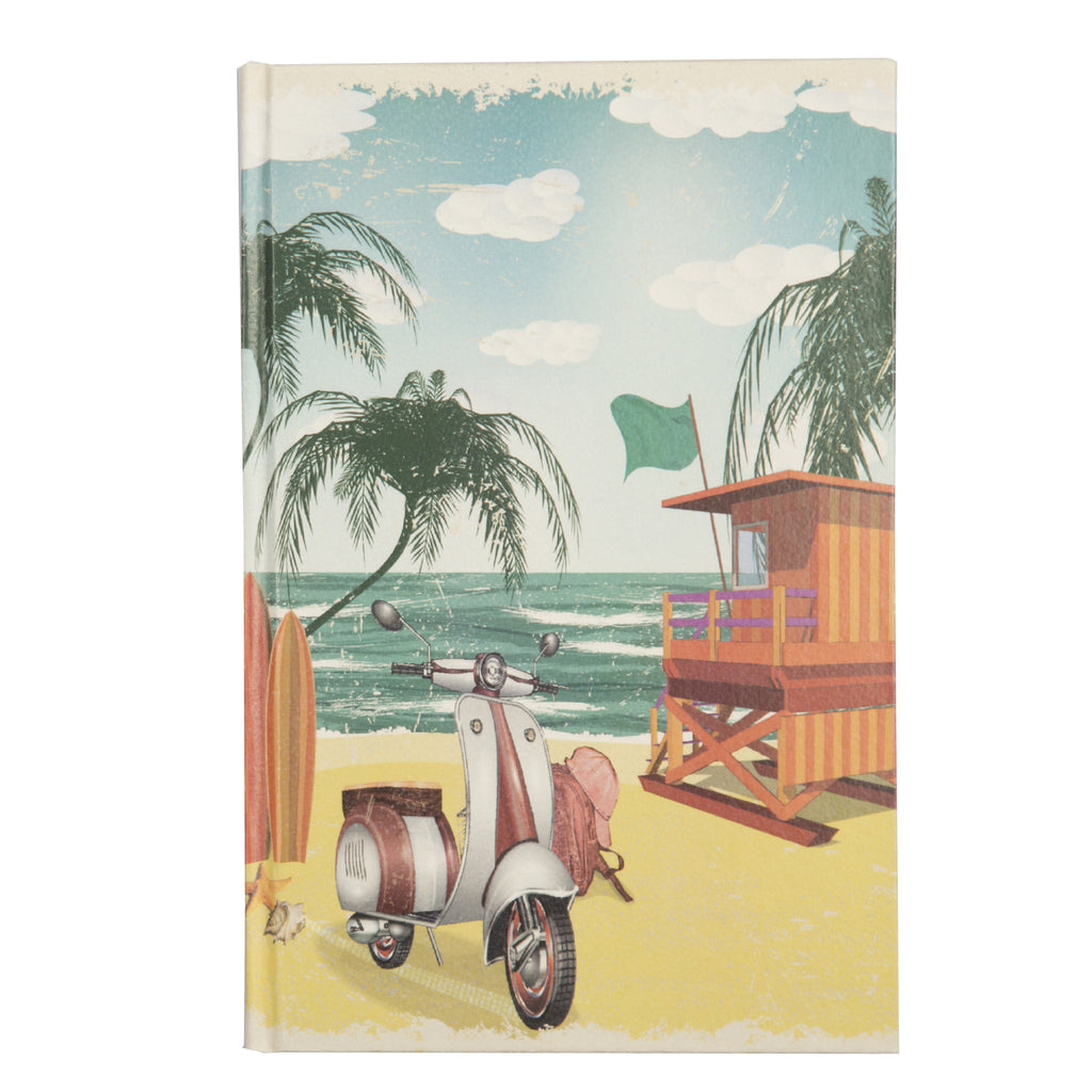 Vintage Book - Scooter