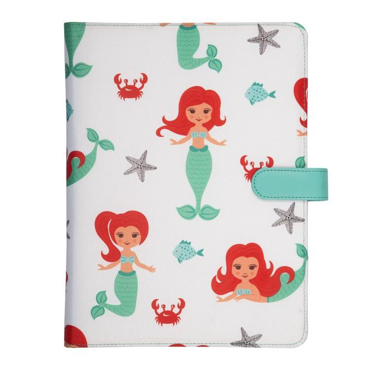 A/4 Soft File Pretty Mermaid