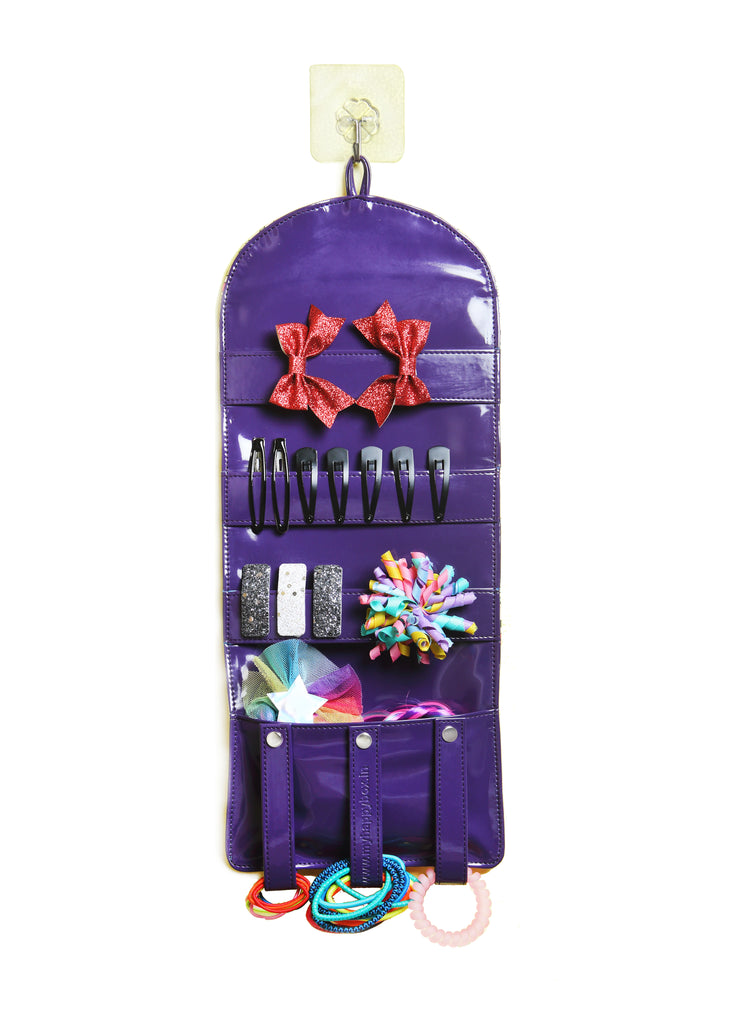 Hair accessories organiser - Music