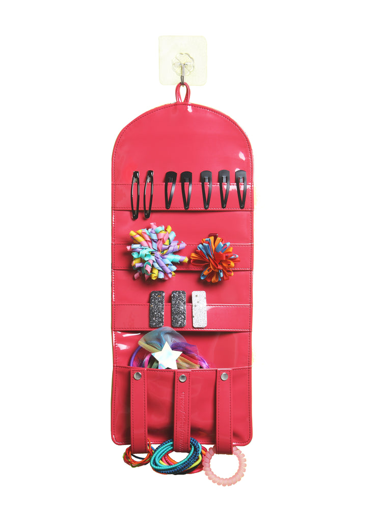 Hair accessories organiser - Starfish