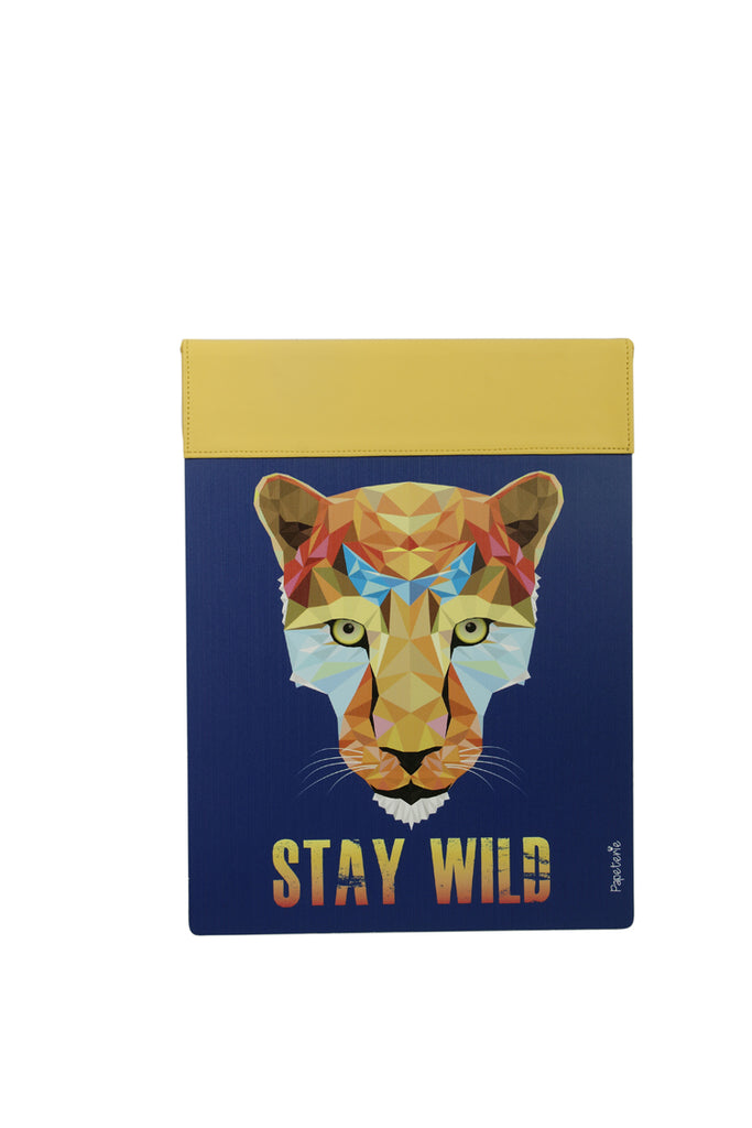 Acrylic Magnetic Pads - Stay Wild