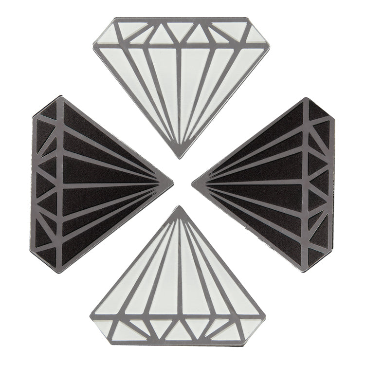 Coasters Diamond
