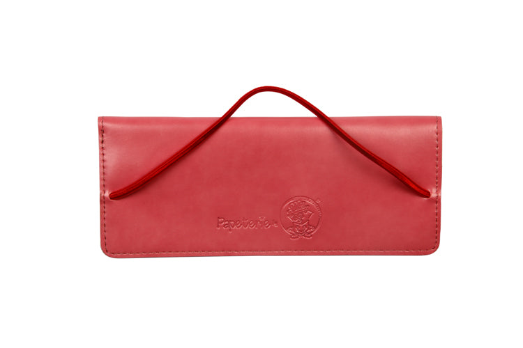 Multipurpose Horizontal Pouch - Pink