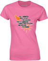 Chicken Power | Womens T-Shirt