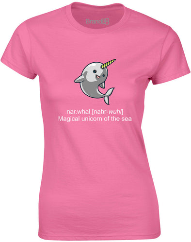 Narwhal | Womens T-Shirt