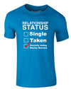 Mentally Dating Bucky Barnes | Adults T-Shirt