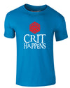 Crit Happens | Adults T-Shirt