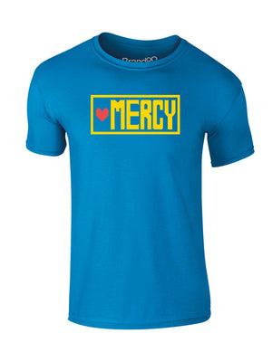 Choose Mercy | Kids T-Shirt