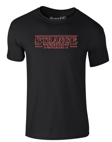 Strange T-Shirt | Adults T-Shirt