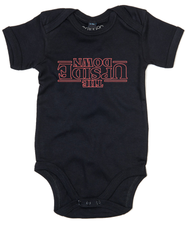 The Upside Down | Baby Grow