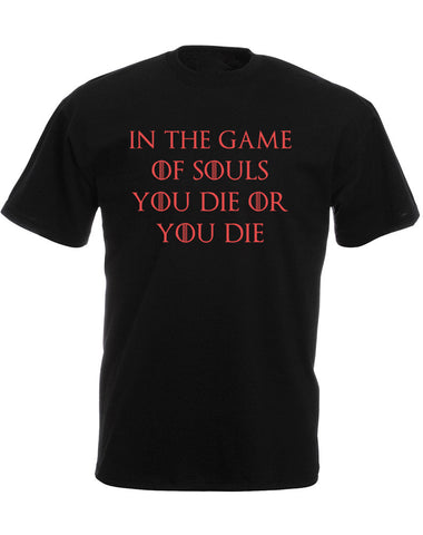 Game of Souls | Adults T-Shirt