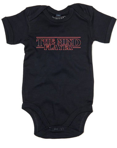 The Mind Flayer | Baby Grow