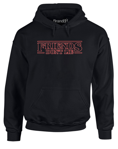 Friends Don't Lie | Adults Hoodie
