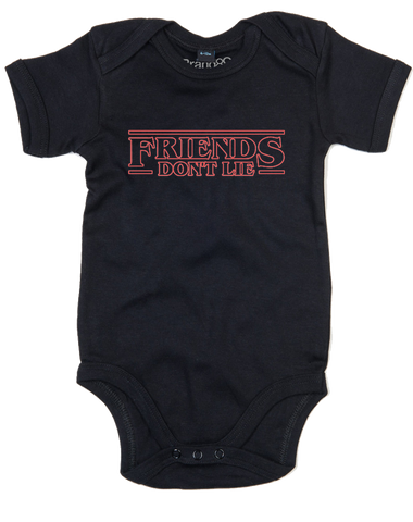 Friends Don't Lie | Baby Grow