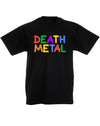 Death Metal | Kids T-Shirt