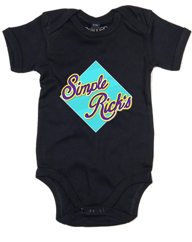 Simple Rick's Wafers | Baby Grow