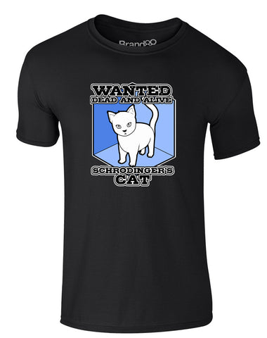 Wanted, Dead and Alive | Adults T-Shirt