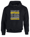 Books = Happiness | Adults Hoodie