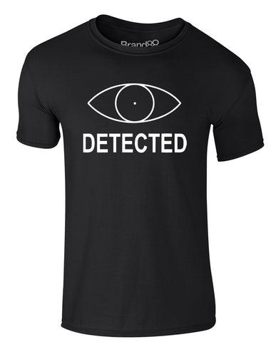 Detected | Adults T-Shirt