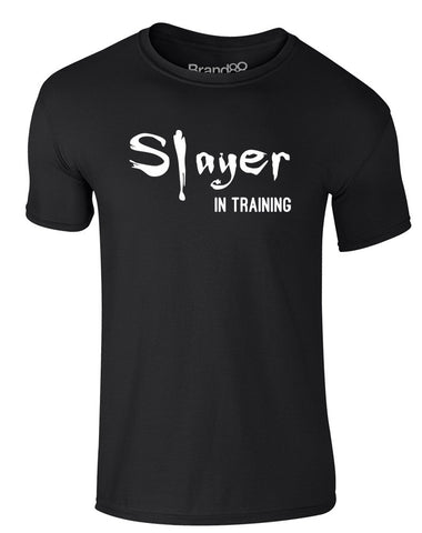 Slayer in Training | Adults T-Shirt
