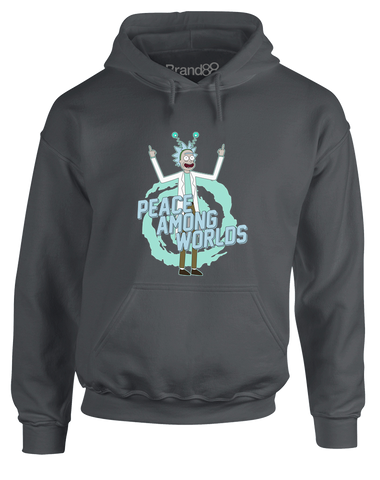 Peace Among Worlds | Adults Hoodie