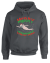 Anatomy Park Christmas | Adults Hoodie
