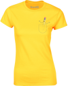 Pocket Pencilvester | Womens T-Shirt