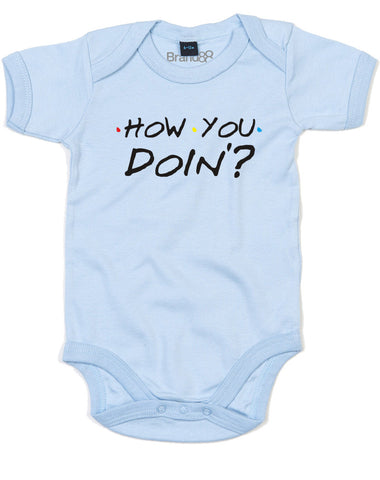 How You Doin'? | Baby Grow