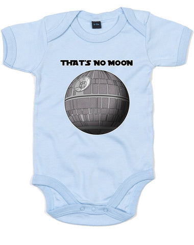 That's No Moon | Baby Grow