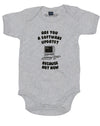 Are You a Software Update? | Baby Grow