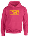 Choose Mercy | Kids Hoodie