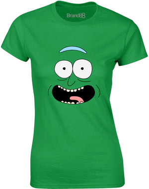 Pickle Face | Womens T-Shirt