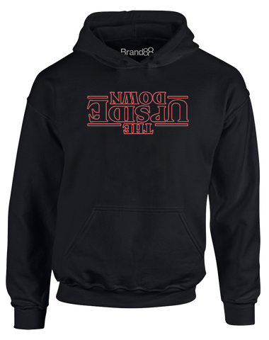 The Upside Down | Kids Hoodie