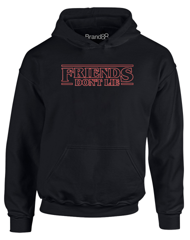 Friends Don't Lie | Kids Hoodie