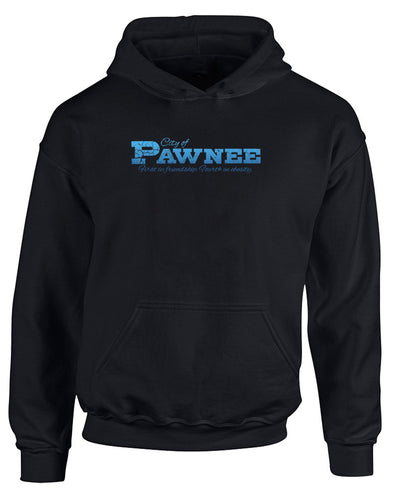 City of Pawnee | Kids Hoodie