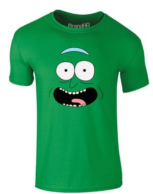 Pickle Face | Adults T-Shirt