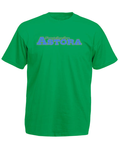 Astora | Adults T-Shirt