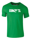 Conquer | Adults T-Shirt