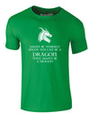 Always Be Yourself Unless You Can Be A Dragon | Adults T-Shirt
