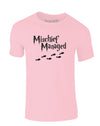 Mischief Managed | Kids T-Shirt