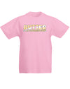 Butter is My Favourite Food | Kids T-Shirt