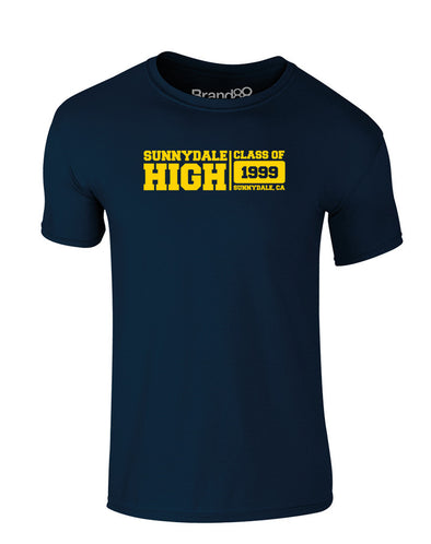 Sunnydale High School | Kids T-Shirt