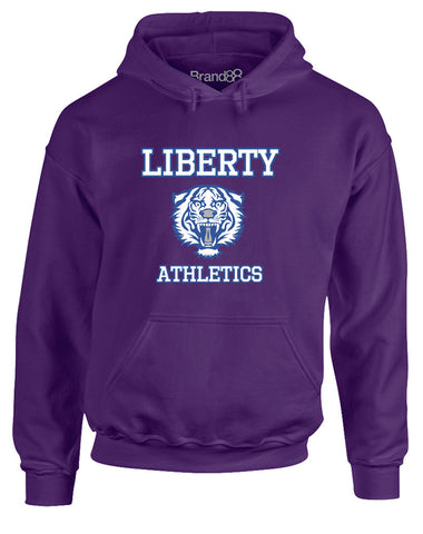 Liberty Athletics | Adults Hoodie