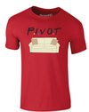 Pivot | Adults T-Shirt