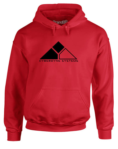 AI Corporation | Adults Hoodie